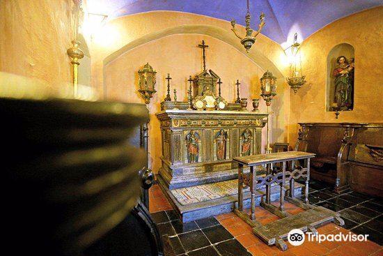 Musee du Prieure du Vieux Logis