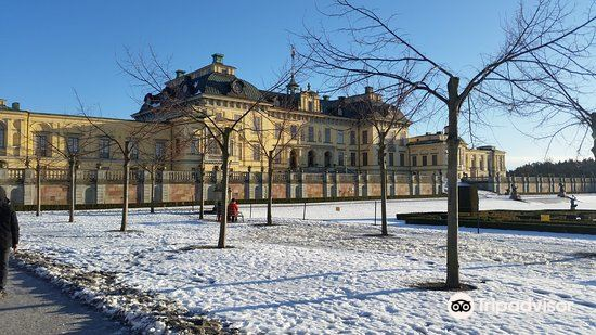 Drottningholm Palace (Drottningholms Slott)2