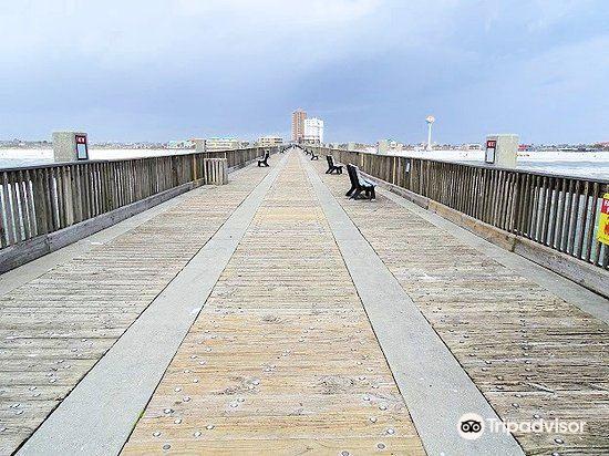 Pensacola Beach Gulf Pier4
