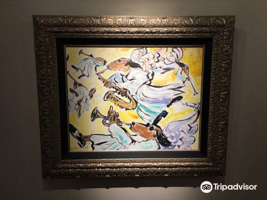 Ivan Clarke Gallery4