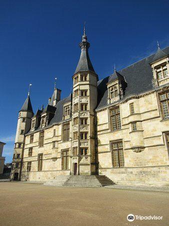 Palais Ducal3