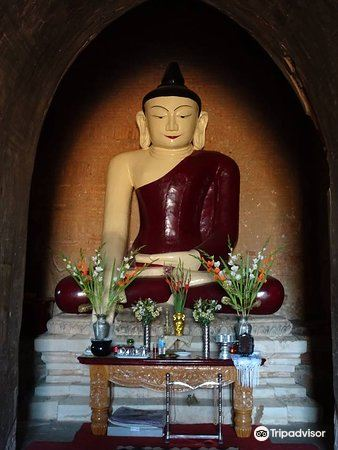 Tayok Pye Temple1