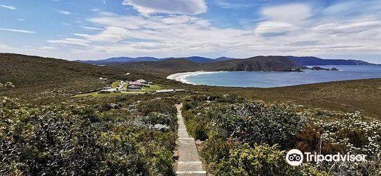 Cape Bruny Lighthouse1
