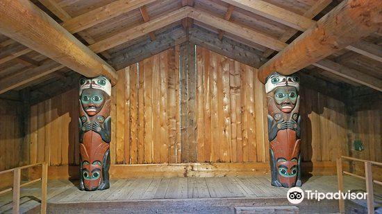 Totem Bight State Historical Park2