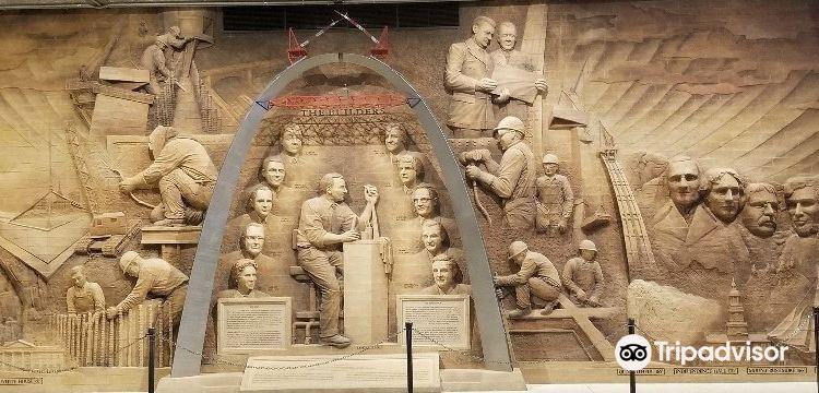 聖路易士拱門3