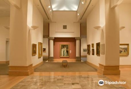 Montgomery Museum of Fine Arts