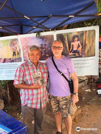 Wat Thmey (Killing Fields)3
