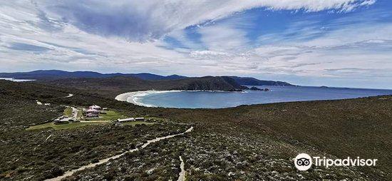 Cape Bruny Lighthouse2