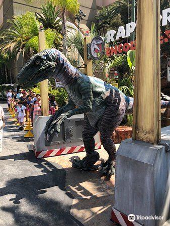 Jurassic Park The Ride4
