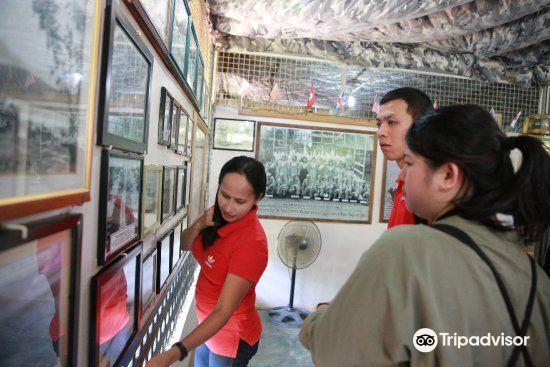 Palawan Special Battalion WW2 Memorial Museum3