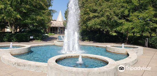 Memphis Botanic Garden4