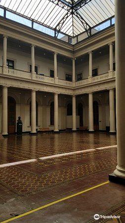 Universidad de Chile4