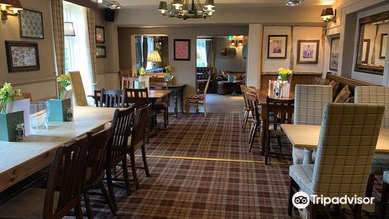 The Park Gate Inn Bar