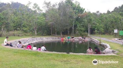 Kantang Hot Spring