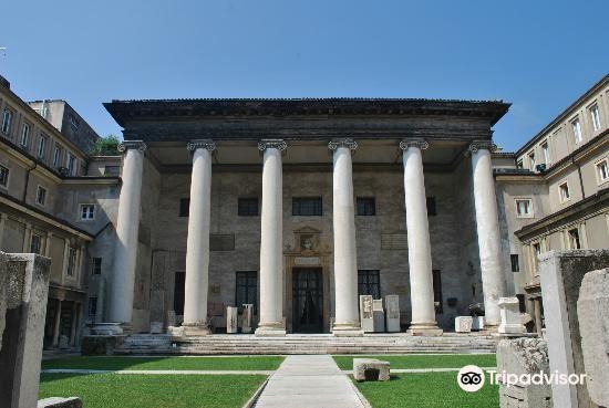 Museo Lapidario1