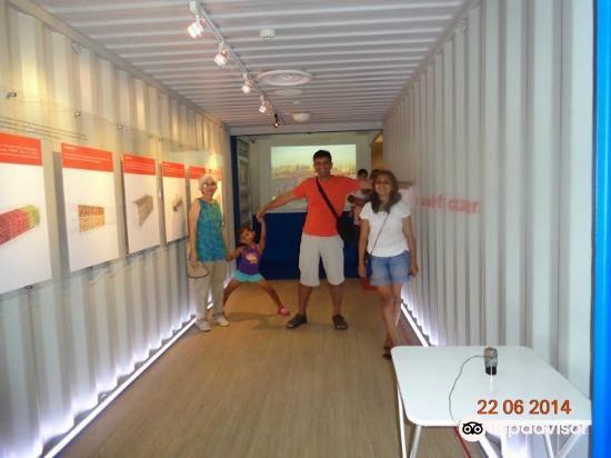 Singapore Maritime Gallery4