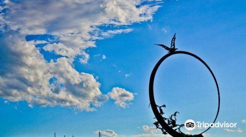Monumento al gabbiano Jonathan