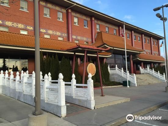 Fo Guang Shan Temple of Toronto3