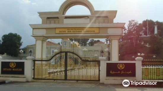 Maziah Palace4