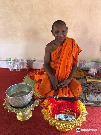 Wat Thmey (Killing Fields)4