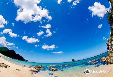 Kiyogahama Beach