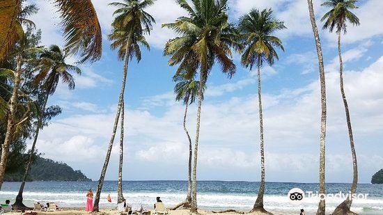 Maracas Beach2