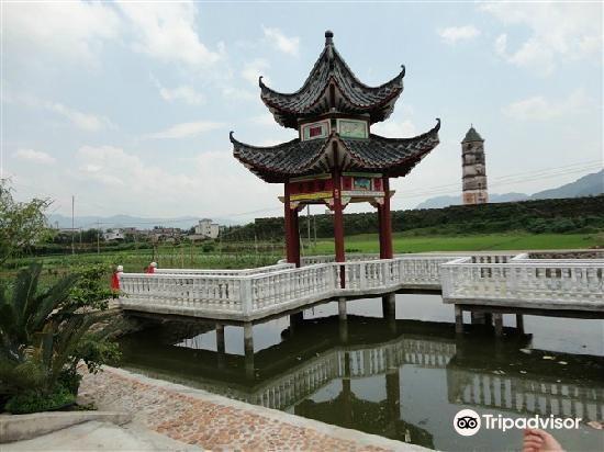 Linhe Ancient City