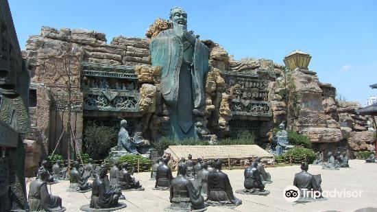 Daijiashan Ruins3
