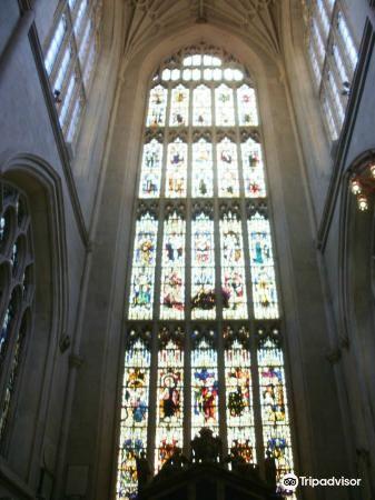 Bath Abbey Heritage Vaults Museum3
