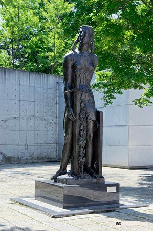 Hokkaido Obihiro Museum Of Art2