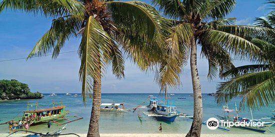 Tambisaan Beach1