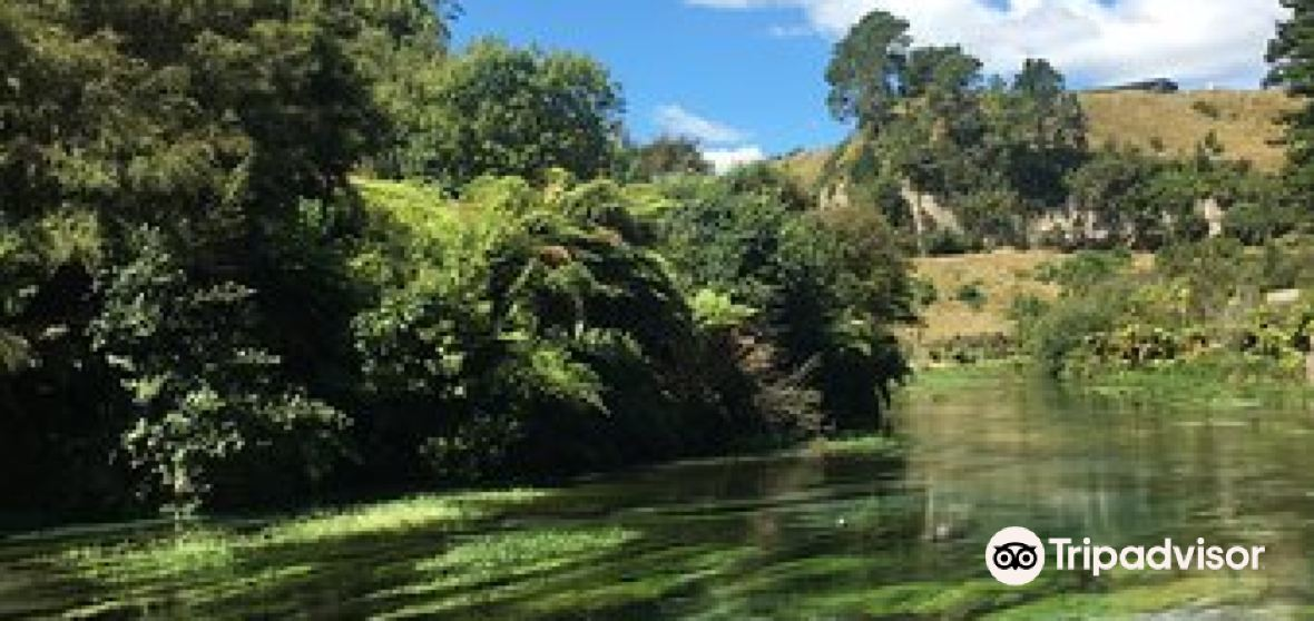 South Waikato District