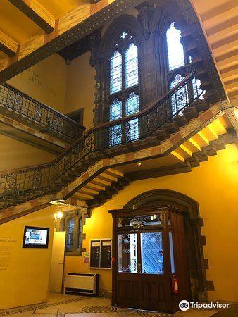 Hunterian Museum2