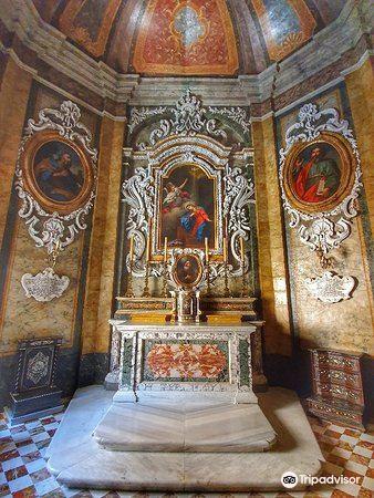 聖パウロ大聖堂・博物館1