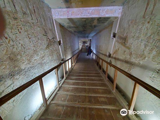 Tomb of Merenptah1