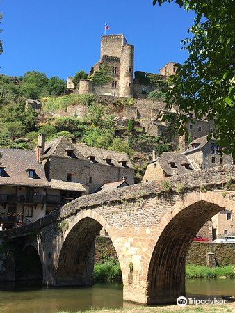 Chateau Belcastel3