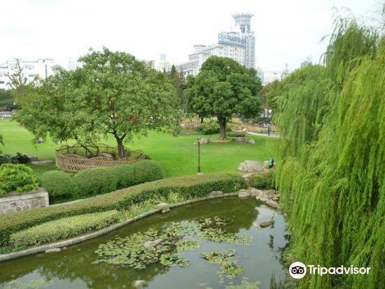 Gucheng Park4