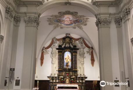 Chiesa San Carlo Borromeo