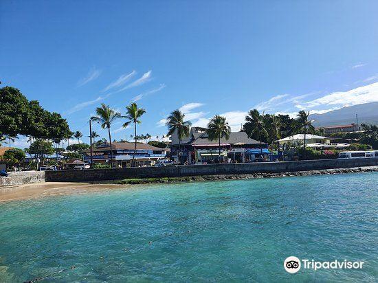 Kailua Pier2