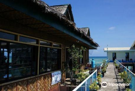 Misamis Occidental Aquamarine Park
