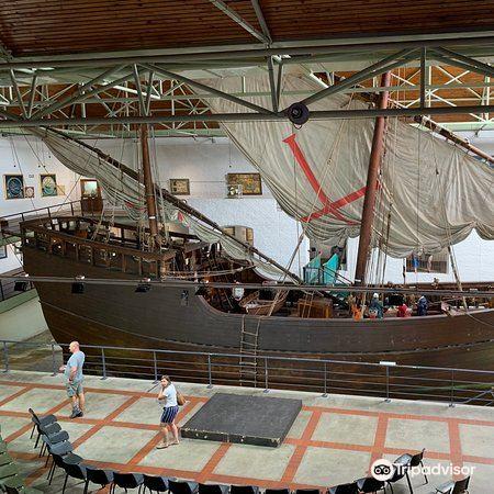 Bartolomeu Dias Museum Complex3