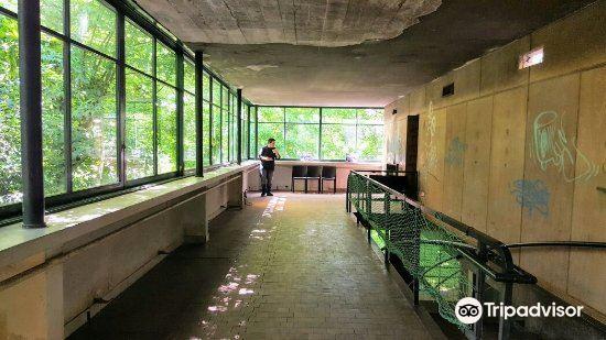 Museo Casa sobre el Arroyo - Casa del Puente2