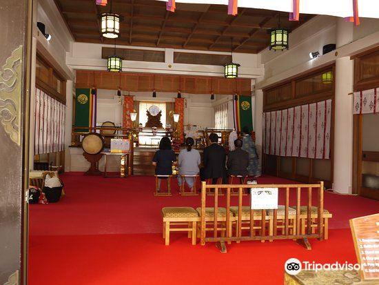 Uto Shrine2