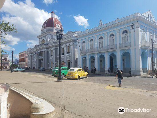 Catedral de la Purísima Concepción2