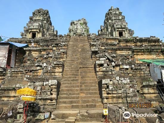 Angkor Archaeological Park1