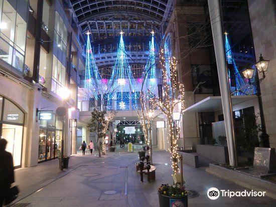 高松丸亀町商店街4