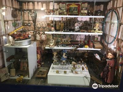 Museum of Toys and Play, Kielce (Muzeum Zabawek i Zabawy, Kielce)