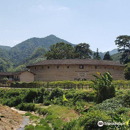 Hua'an Earthen Buildings2