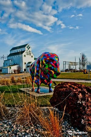 Fargo-Moorhead Visitors Center