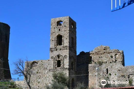 Castello di Lettere1